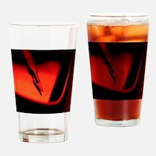 Scalpel - Drinking Glass