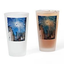 Broken glass - Drinking Glass