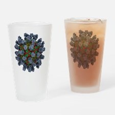 Foot-and-mouth disease virus - Drinking Glass