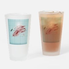 Fear of surgery - Drinking Glass
