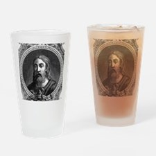 Galen, Ancient Greek physician - Drinking Glass