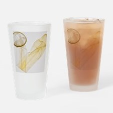 Condom - Drinking Glass