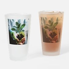 Genetically modified plant - Drinking Glass