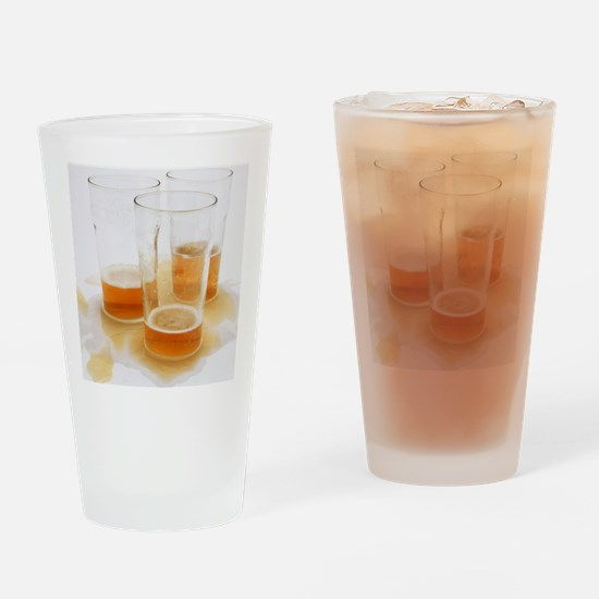 Lager - Drinking Glass