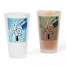 Medical equipment - Drinking Glass