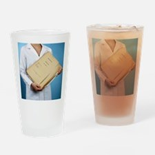 Medical records - Drinking Glass