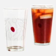 Medicine spoons - Drinking Glass