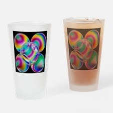 on petri dishes - Drinking Glass