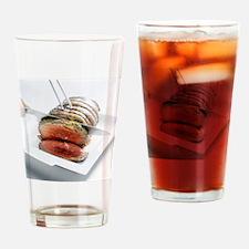 Roast beef - Drinking Glass
