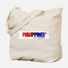 MyRoots Philippines Tote Bag