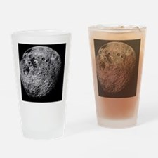 Far side of the Moon - Drinking Glass