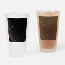 Hercules constellation - Drinking Glass