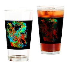 Galaxy formation - Drinking Glass