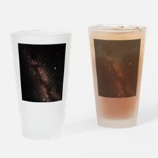 Milky Way - Drinking Glass