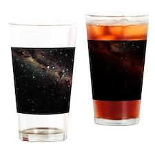Milky Way - Drinking Glass