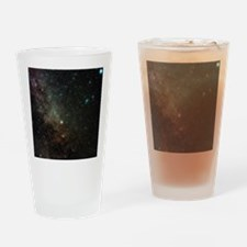Milky Way in Cygnus - Drinking Glass