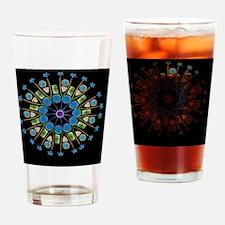 Diatom assortment, SEMs - Drinking Glass