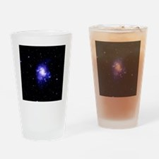 Starburst galaxy - Drinking Glass
