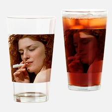 rug inhaler - Drinking Glass