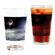 artwork - Drinking Glass