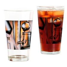 e - Drinking Glass