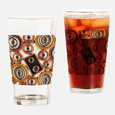 Batteries - Drinking Glass