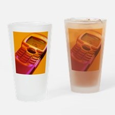 WAP mobile telephone - Drinking Glass