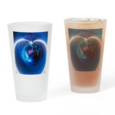 be - Drinking Glass