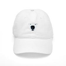 Polar Bear Sniff Hat