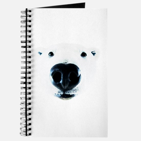 Polar Bear Sniff Journal