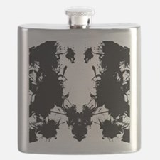 rorschach inkblot test psychology psych Flask