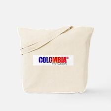 MyRoots Columbia Tote Bag