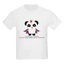 Chicken Panda T-Shirt