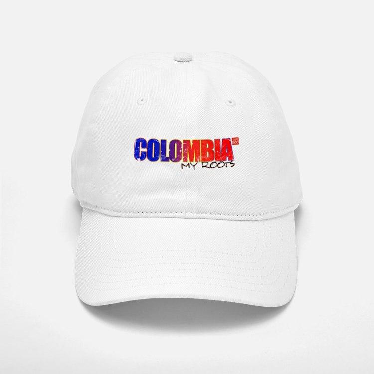 MyRoots Columbia Baseball Baseball Cap