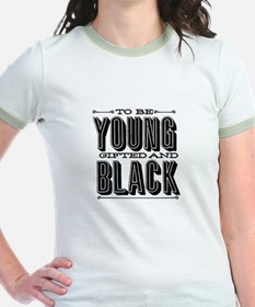 Young, Gifted and Black T-Shirt