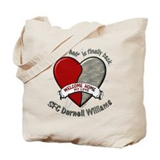 My Other Half is finally back | Tote Bag