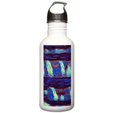ograph - Water Bottle