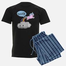 Cute Unicorn Fart! ... TOOT! Pajamas
