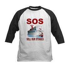 SOS Baseball Jersey