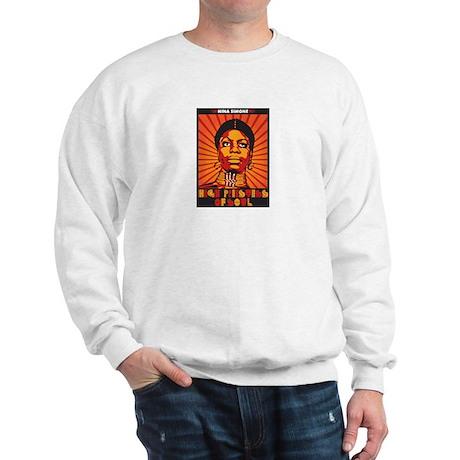 High Priestess of Soul Sweatshirt