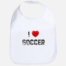 I * Soccer Bib