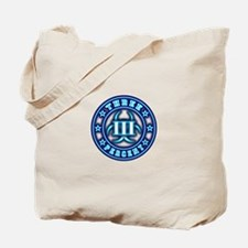 3% Bio BluGlo Tote Bag
