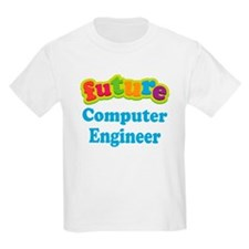 Future Computer Engineer T-Shirt