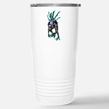 Neon Murloc Travel Mug