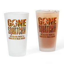 Gone Squatchin *Fall Foliage Forest Edition* Drink