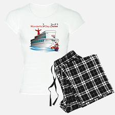 Sail-less Sailing Pajamas
