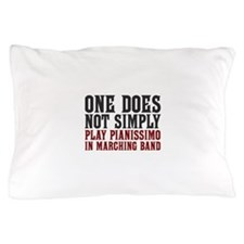 One Does Not Simply Pillow Case