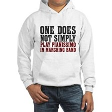 One Does Not Simply Hoodie