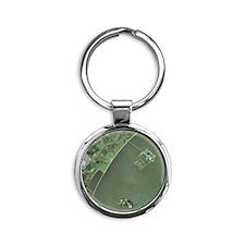 image - Round Keychain