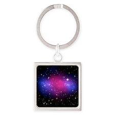 image - Square Keychain